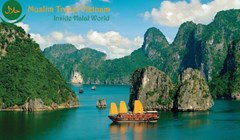 Best Of Vietnam Beauty Muslim Tour 4D3N